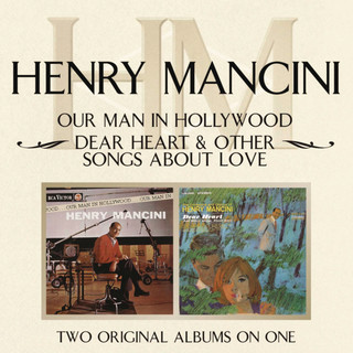 Our Man In Hollywood / Dear Heart & Other Songs About Love
