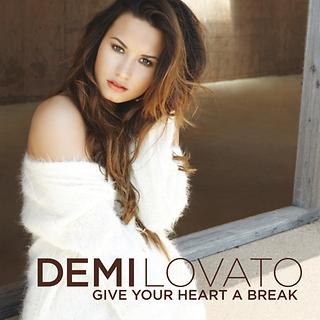 Give Your Heart A Break