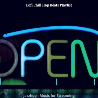 Jazzhop - Music For Streaming