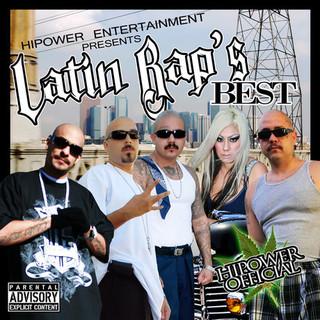 Latin Rap's Best