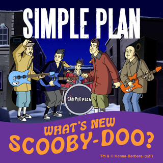 What's New Scooby - Doo ?