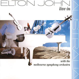 Live In Australia (Remastered 1998)