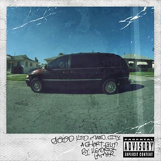 good kid, m.A.A.d city Deluxe
