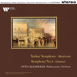 Mendelssohn:Symphony No. 4, Op. 90