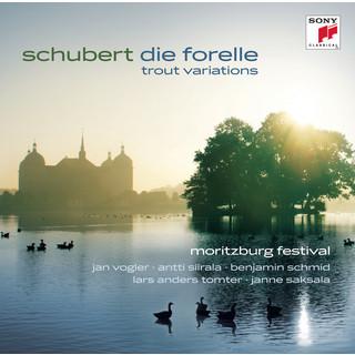 Schubert:Die Forelle - Trout Variations