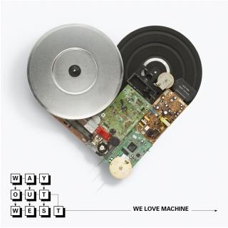 機器之愛 (We Love Machine)