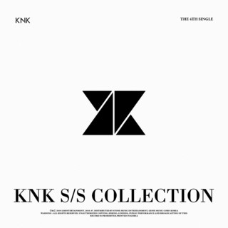 KNK S / S Collection