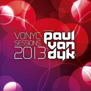 勸世聖典 2013 (Vonyc Sessions 2013)