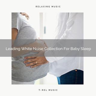 Leading White Noise Collection For Baby Sleep