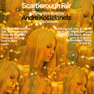 Scarborough Fair And Other Great Movie Hits