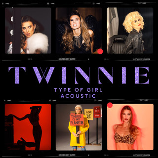 Type Of Girl (Acoustic)
