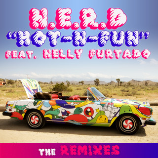 Hot - N - Fun The Remixes