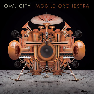 移動樂隊 (Mobile Orchestra)