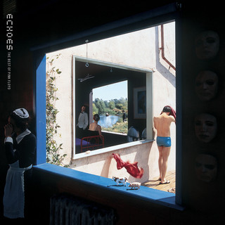 Echoes:The Best Of Pink Floyd