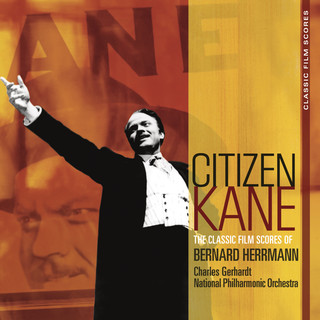 Classic Film Scores:Citizen Kane