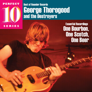 Essential Recordings:One Bourbon, One Scotch, One Beer