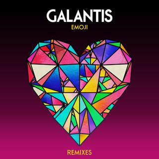 Emoji (Remixes)
