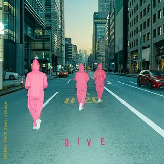 DIVE (Feat. Okkaaa)