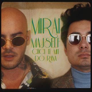 CHCI TĚ MÍT DO RÁNA (Feat. Majself)