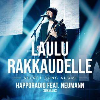 Sukellus (Feat. Neumann) (Laulu Rakkaudelle:Secret Song Suomi Kausi 1)