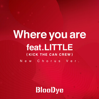 Where you are feat. LITTLE(KICK THE CAN CREW) (New Chorus Ver.)