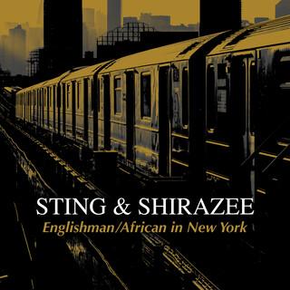 Englishman / African In New York