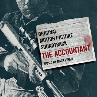 The Accountant (Original Motion Picture Soundtrack) (會計師電影原聲帶)