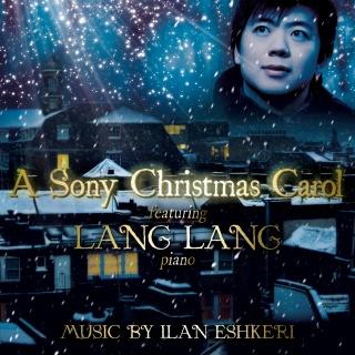聖誕頌歌 (A Sony Christmas Carol)