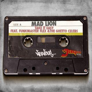 Take It Easy (feat. Funkmaster Flex & The Ghetto Celebs - Jaguar Skills Safe Sex Remix)