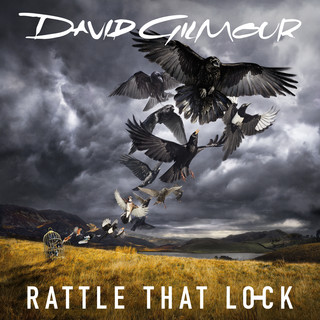 掙脫枷鎖 (Rattle That Lock) (Deluxe)