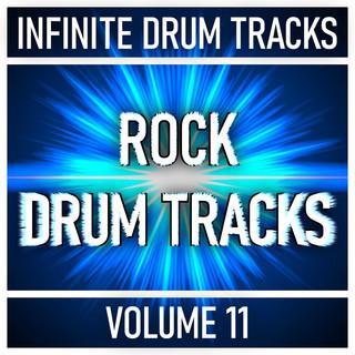 Rock Drum Tracks & Drum Beats, Vol. 11