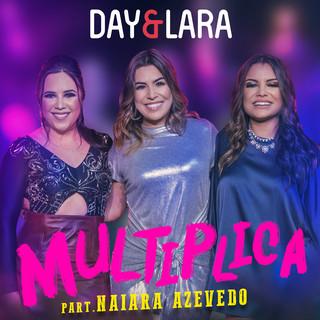 Multiplica (Participação Especial De Naiara Azevedo) (Ao Vivo)
