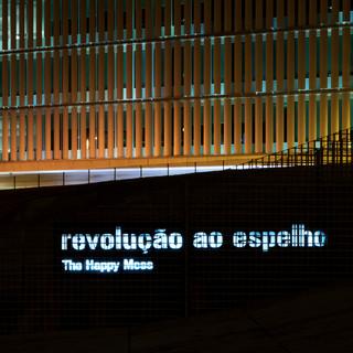 Revolução Ao Espelho