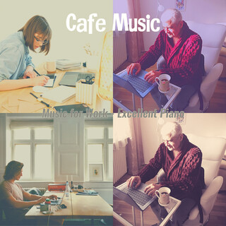 Music For Work - Excellent Piano