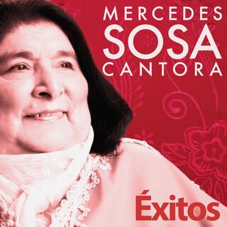 Mercedes Sosa Cantora Éxitos