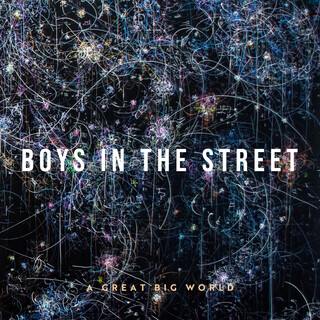 Boys In The Street (2021)