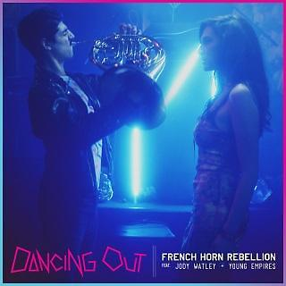 Dancing Out EP