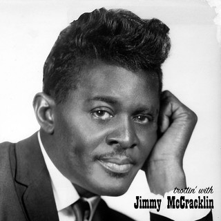Trottin' With Jimmy McCracklin
