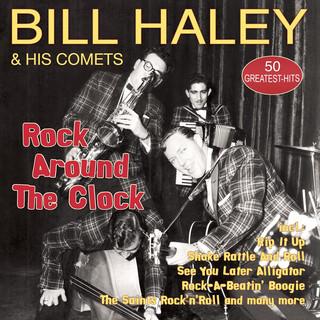 Rock Around The Clock - 50 Greatest Hits