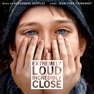 Extremely Loud and Incredibly Close (Original Motion Picture Soundtrack) (心靈鑰匙電影原聲帶)