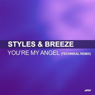 You're My Angel (Technikal's Midnight Remix)