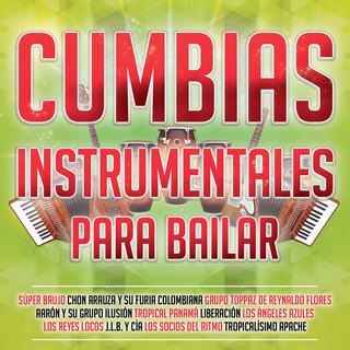 Cumbias (Instrumental)es Para Bailar