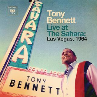 Live At The Sahara - Las Vegas, 1964