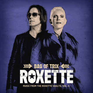 Bag Of Trix Vol. 4 (Music From The Roxette Vaults)