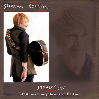 Steady On (Acoustic Edition)