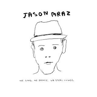12 Days Of Christmas; Jason Mraz \'Coyotes\'