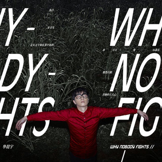 Why Nobody Fights