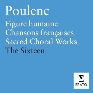 Poulenc:Sacred Works