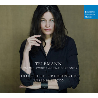Telemann:Suite In A Minor & Double Concertos