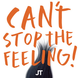 CAN\'T STOP THE FEELING ! (Original Song From DreamWorks Animation\'s \